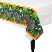 Diego Biggest Rescue Tablecover 54x96