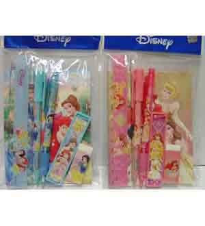 Stationary Set Princess